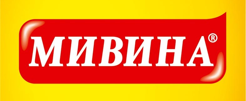Логотип компинии мивина