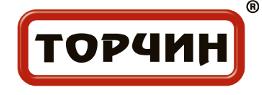 Логотип торчин